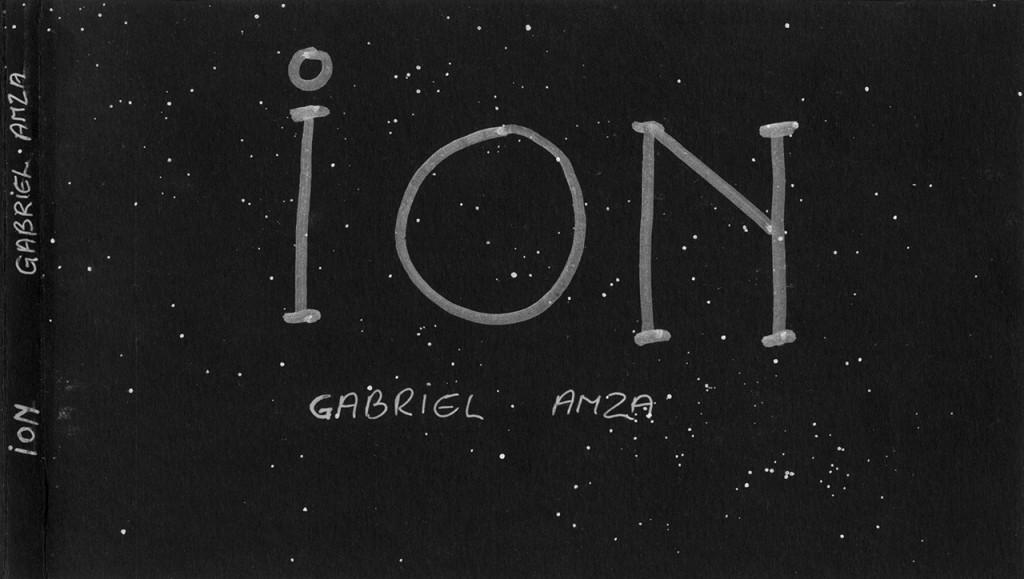 Gabriel Amza și Ion