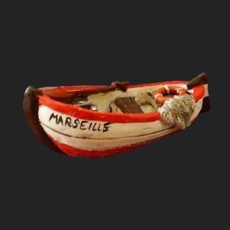 Atelier de Fanny grande barque 1 décors de crèche