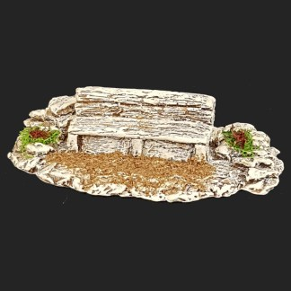 décors de crèche – Santons – banc des amoureux – Aubagne.jpg