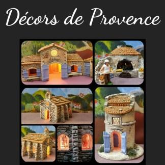Décors de Provence