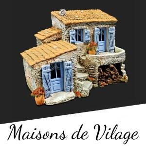 Les Maisons de Village de Provence