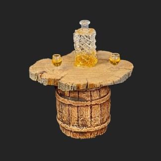 table xhisky
