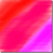 mélange de couleurs pour figurine rouge carmin