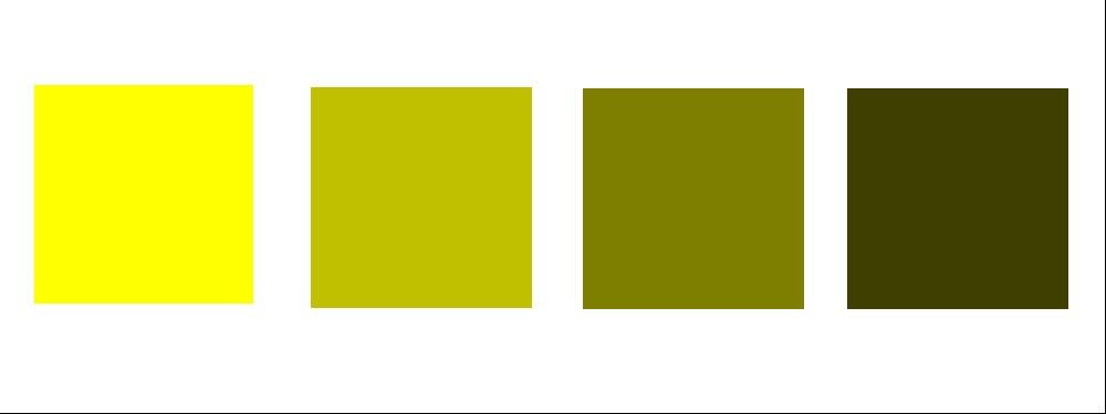 Mélange des couleurs pour figurines (Partie 2).