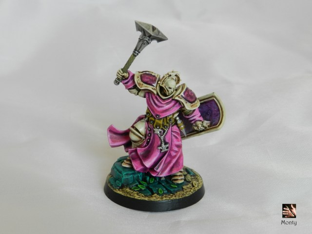 Concours Stormcast warhammer