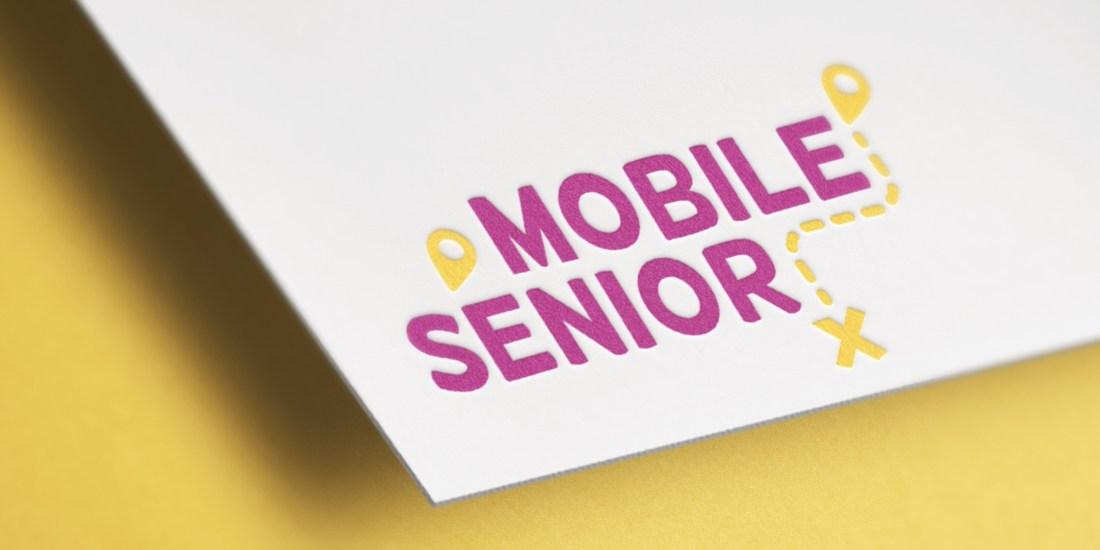 Logo du service Mobile sénior d'Albi