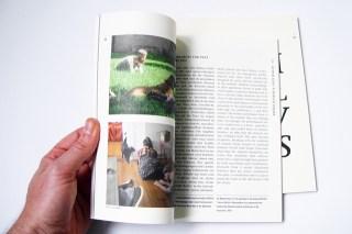Animal Lovers | Publikationen | Katalog & Essayheft