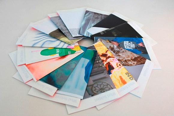 Journal der KHM | Umschlag Variationen | Bild: © Heidi Pfohl