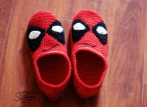 deadpool-slippers
