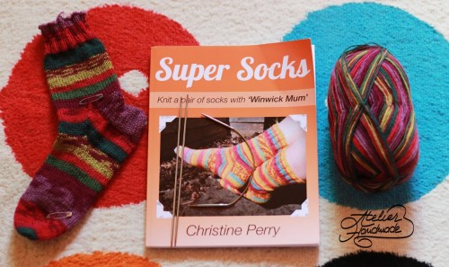 super-socks-book