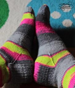 hiking-knitted-socks