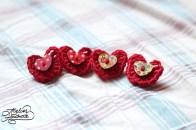 inimioare-crosetate