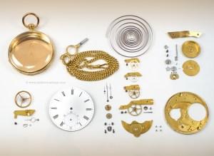 Horlogerie - Genève 1865 - Haute définition - 2560 x 1872 - 1.2Mb
