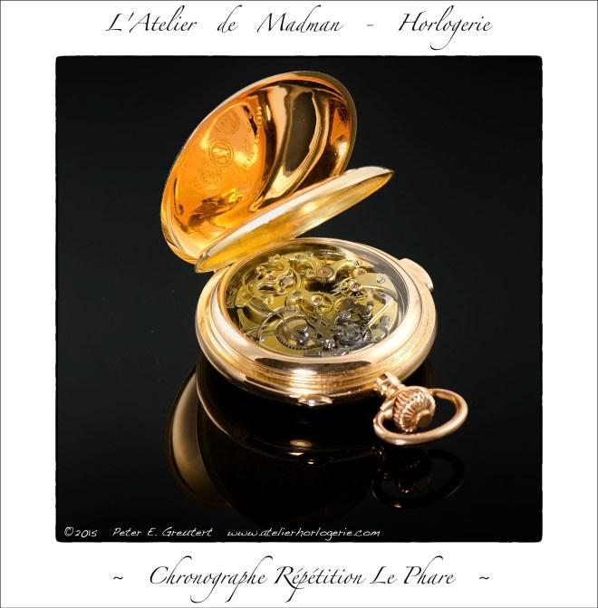 Répétition Le Phare