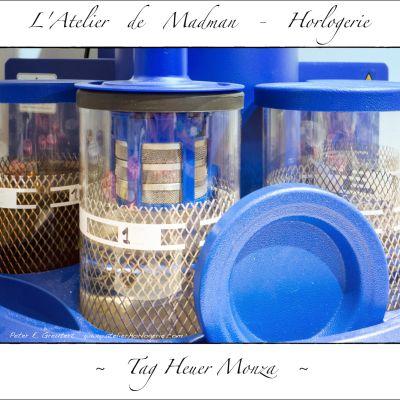 L'essorage entre deux lavages permet de réduire la contamination d'un liquide avec le précédent.