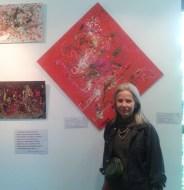 Visitas a Mostra ArtEpifania