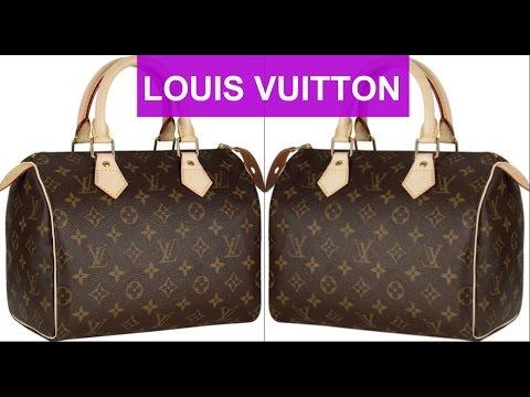Как отличить сумку луи витон от подделки — все признаки ...