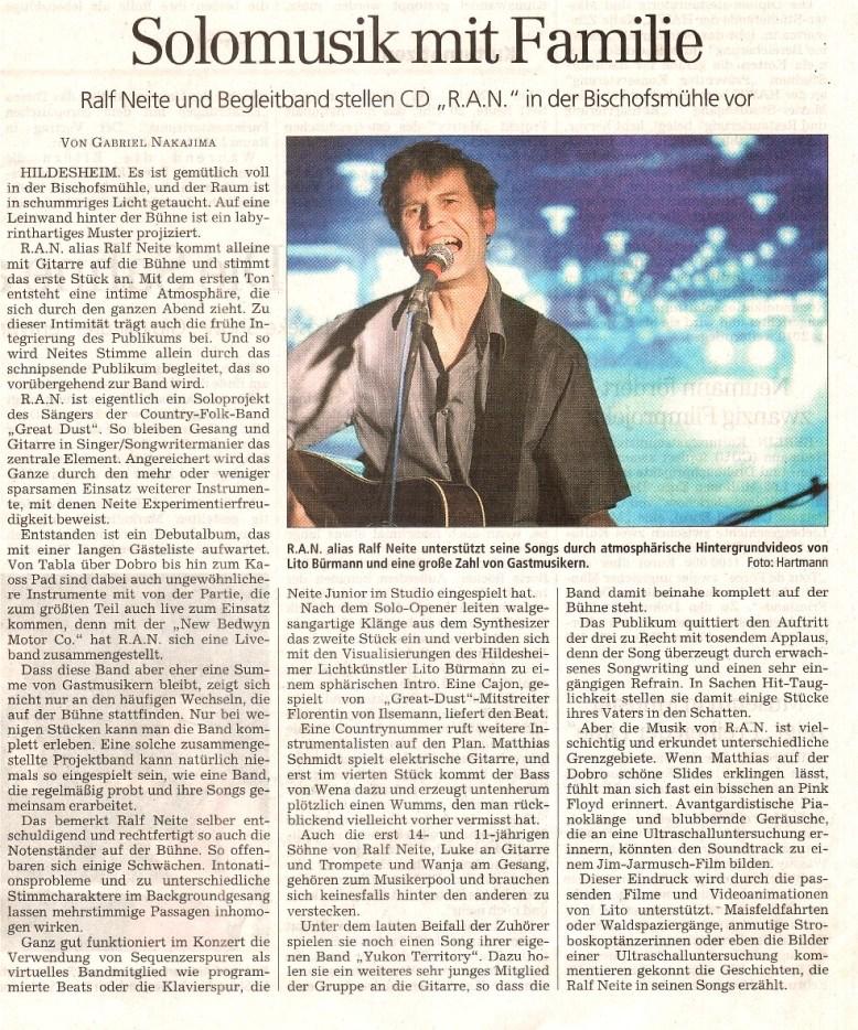 HiAZ 29.11.2007 Audiovision R.A.N.