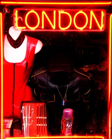 The Other London © Louis Armand