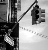 East Broadway © Louis Armand