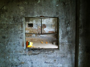 Window of Opportunity 2 © Louis Armand