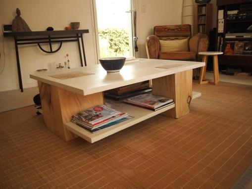TABLE V.
