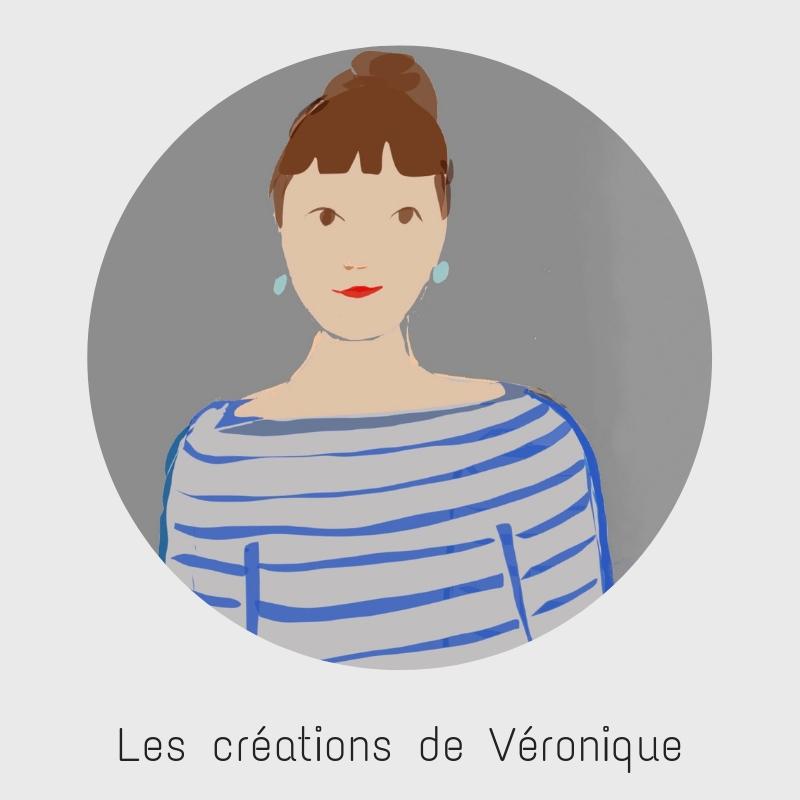 portrait de véronique Mallaval - Artiste à Agde
