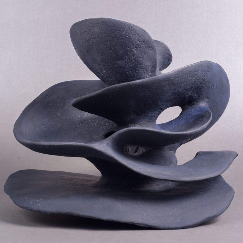 sculpture grès Agde