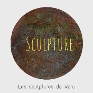 sculpture de Véro