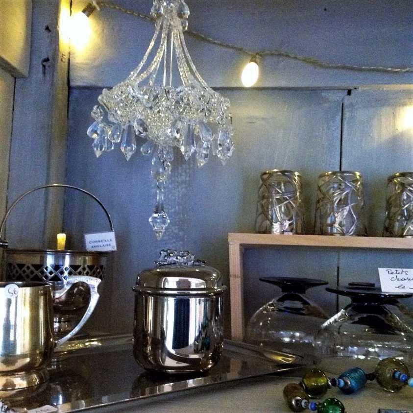 La petite brocante de l'atelier Mallaval - Agde