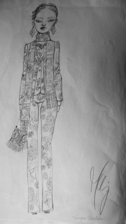 AMG-DOLL Design Sketches (14)