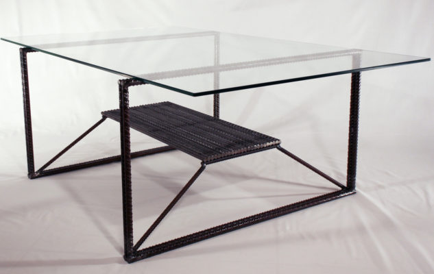 Table Basse Fil De Fer Stunning Table Basse With Table
