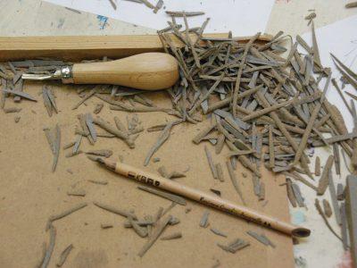 linosnedes maken