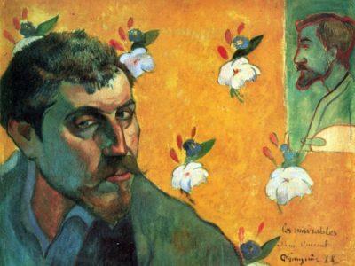 Portret en compositie