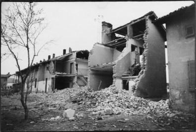 Quando piovevano le bombe - Atelier Panzano