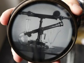 Daguerreotype workshops | Workshops Daguerrotipo