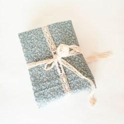 herbruikbare cadeauverpakkingen