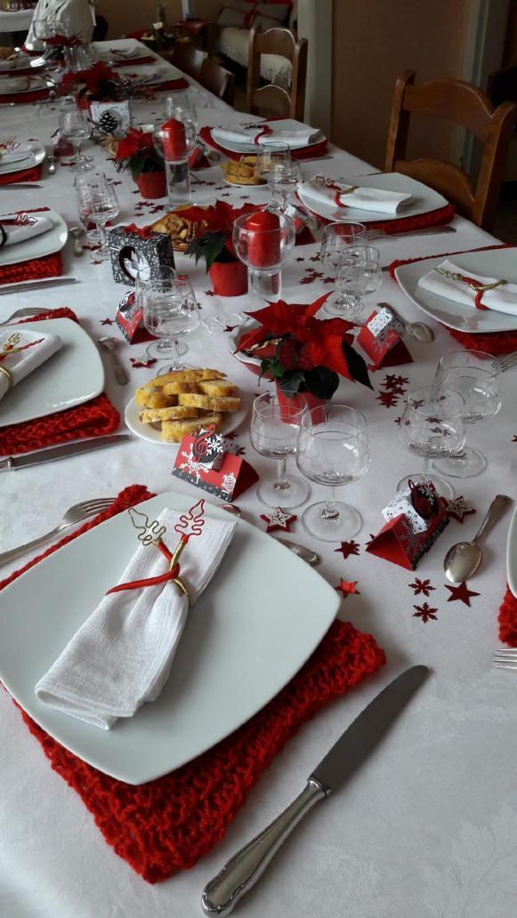 Table Noel Anne 2