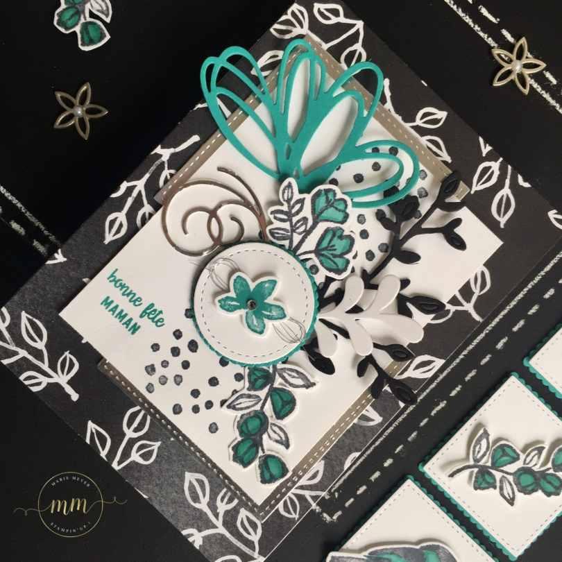 Carte Z pop up fêtes des Mères et son tutoriel, carte pop up, Framelits Formes à coudre, Framelits Pyramide de carrés, Framelits Pyramide de cercles, Papier Design Passion de pétales, Set de tampons Banderoles bavardes, Set de tampons Joyeux anniversaire beauté, Set de tampons Palette de pétales, Stampin'blends markers, Thinlits Branches et pommes de pin, Thinlits Flocons virevoltants, Thinlits Pétales et Compagnies, Thinlits Vœux ensoleillés par Marie Meyer Stampin up - http://ateliers-scrapbooking.fr – Mother's Day Pop up card Z Tutorial, Thoughtful Banners Stamp Set, Happy Birthday Gorgeous Stamp Set, Petal Palette Stamp Set, Sitched Shapes Framelits, Layering Squares Framelits, Layering Circles Framelits, Pretty Pines Thinlits, Swirly Snowflakes Thinlits, Petals & More Thinlits, Sunshine wishes Thinlits - Muttertag Karte Pop up Anteilung, Stempelset Bannerweise Grüße, Stempelset Alles Liebe, Geburtstagskind, Stempelset Blütentraum, Framelits Stickmuster , Framelits Lagenweise Quadrate, Framelits Lagenweise Kreise, Thinlits Tannen und Zapfen, Thinlits Flockenreigen,, Thinlits Blütten, Blätter & Co,Thinlits Grüsse voller Sonnenschein
