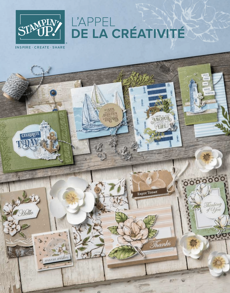 Catalogue Annuel 2019/2020