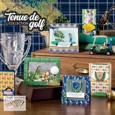 Collection Tenue de Golf