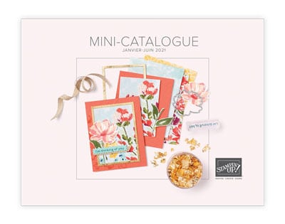 Catalogue Printemps Eté 2021
