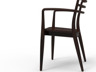 David Irwin's TOR chair for Dare Studio