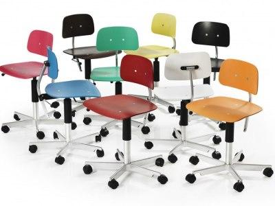 Kevi chair by Jørgen Rasmussen