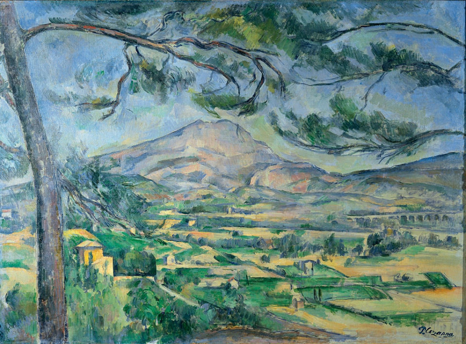 Paul-Cezanne-Mont-Sainte-Victoire-(c1887)-Courtauld-Institute-Art