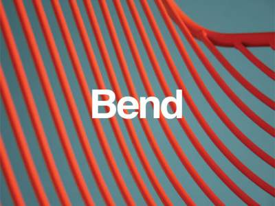 Bend Seating