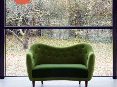 Finn Juhl's 46 sofa