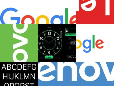 Designing Apple, Lenovo and Google