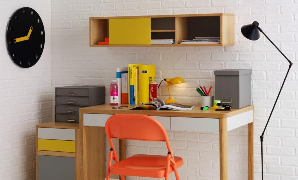 habitat macadam folding metal chair office 002