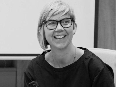 Katie Treggiden on Writing Design [Podcast]